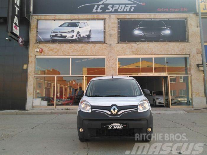 Renault Kangoo Fg. 1.5dCi Profesional Gen5 66kW