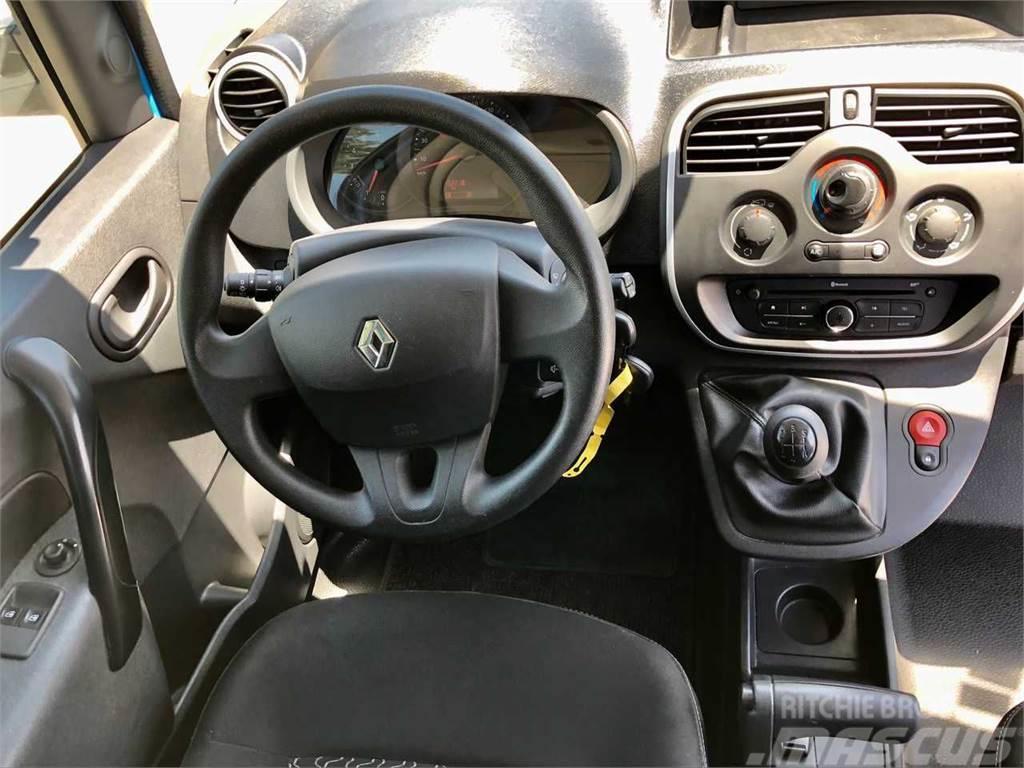 Renault Kangoo Fg. 1.5dCi Profesional Gen5 55kW