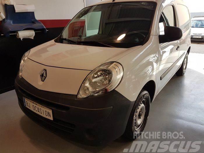 Renault Kangoo Fg. Compact 1.5dCi Profesional
