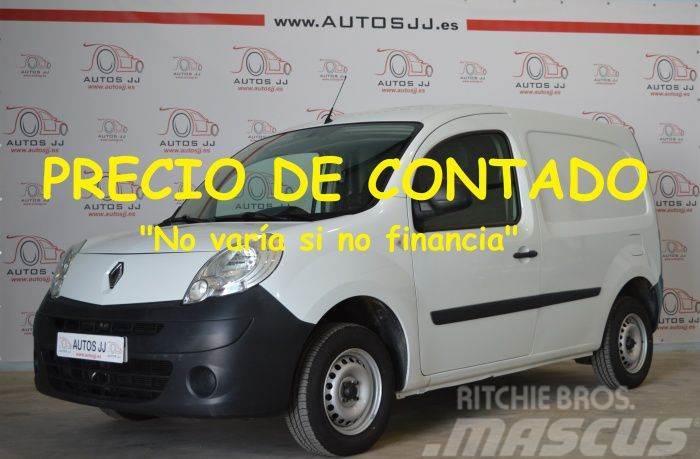 Renault Kangoo Fg. Compact 1.5dCi Prof. 75 E5