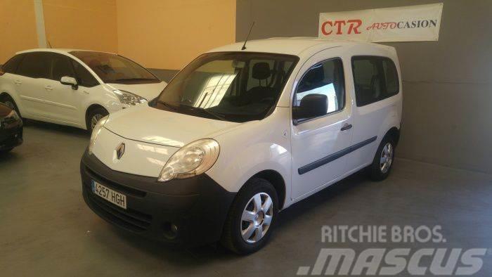 Renault Kangoo Fg. Maxi5pl. 1.5dCi Profesional 85