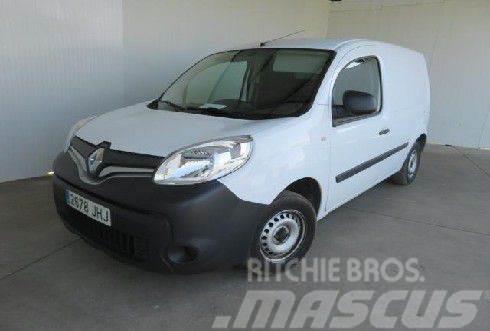 Renault Kangoo FURGON 1.5 DCI PROFESIONAL
