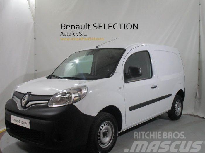 Renault Kangoo FURGoN PROFESIONAL 2014 DCI 75 GEN5