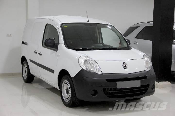 Renault Kangoo KangooFg.Maxi2pl. 1.5dCi Profesional90 E5