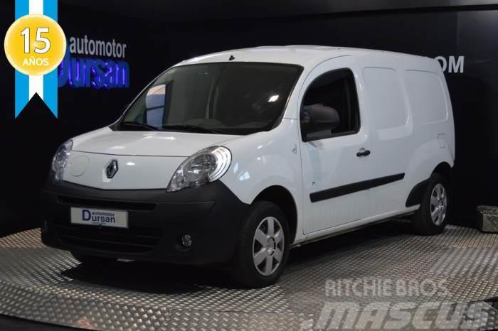 Renault Kangoo NUEVO MAXI Z.E. 2 PLAZAS