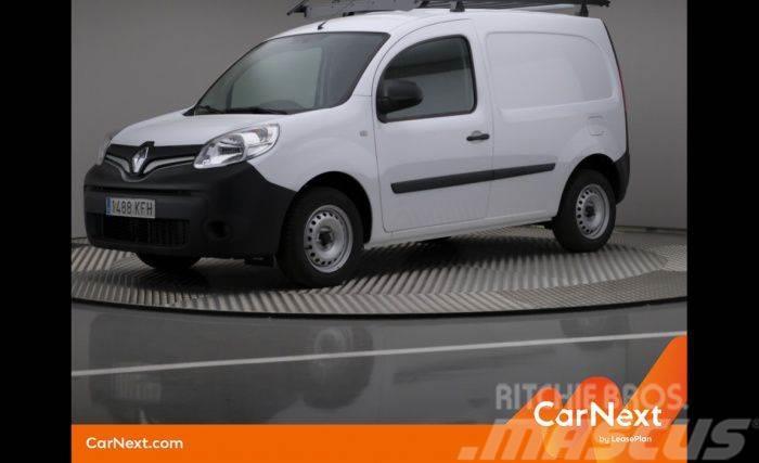 Renault Kangoo PROFESIONAL DCI66KW (90CV) EURO 6