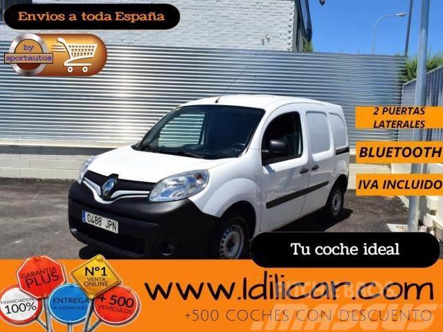 Renault Kangoo Profesional Energy dCi 55 kW (75 CV)