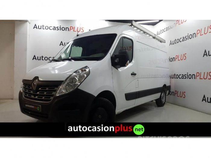 Renault Master 3300 L2H2 110 DCI