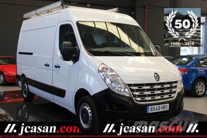 Renault Master Fg. dCi 100 T L2H2 3500