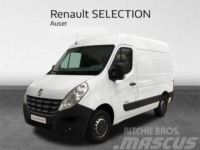 Renault Master Fg. dCi 100 T L2H2 3300