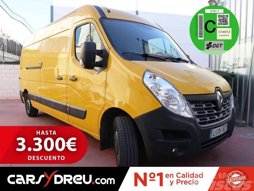 Renault Master Fg. dCi 107kW P Energy TT L3H2 3500 RG