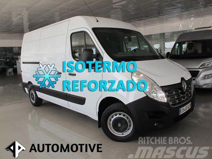 Renault Master Fg. dCi 107kW T Energy TT L2H2 3500