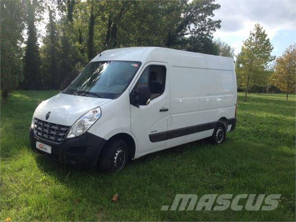 renault master fg dci 125 t l2h2 3500 til salgs 2014 i girona spania brukte varebiler. Black Bedroom Furniture Sets. Home Design Ideas