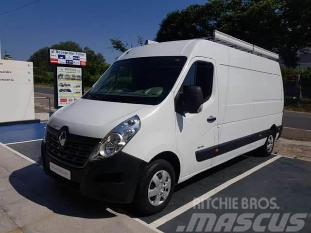 Renault Master Fg. dCi 125 T L3H2 3500
