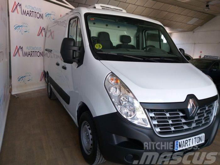 Renault Master Fg. dCi 125 T L1H1 3500