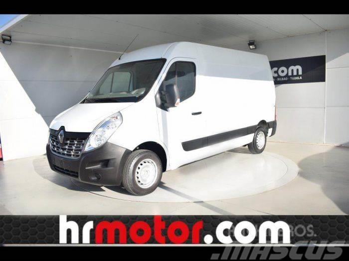 Renault Master Fg. dCi 81 T L2H2 3500