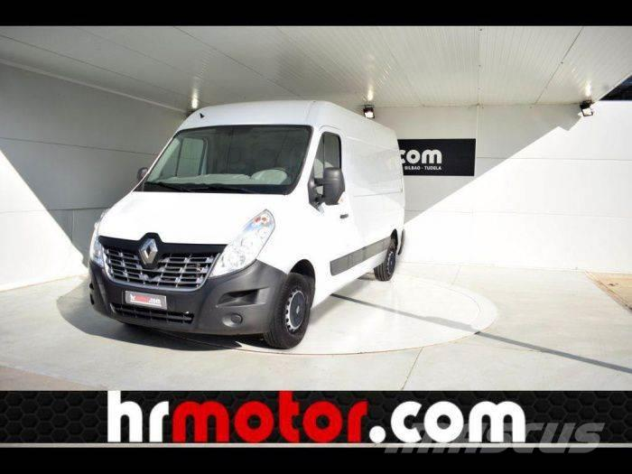 Renault Master Fg. dCi 81 T L2H2 3300
