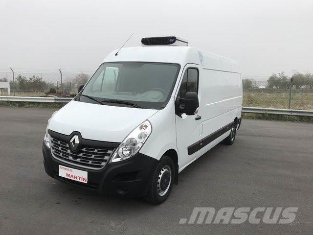 Renault Master Fg. dCi 81kW T L3H2 3500