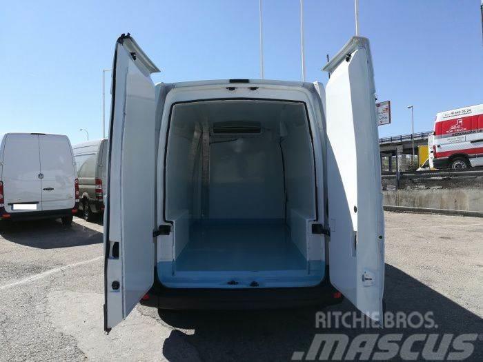 Renault Master Frigo Mantenimiento 125 CV
