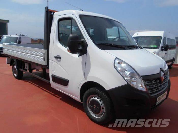 Renault Master L3 3.5 CAB SIMPLE 130 CV