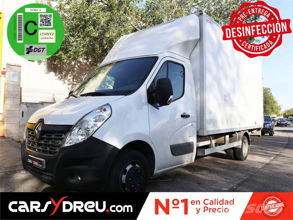 Renault Master Piso Cb. dCi 125kW T Energy L2H2 3500