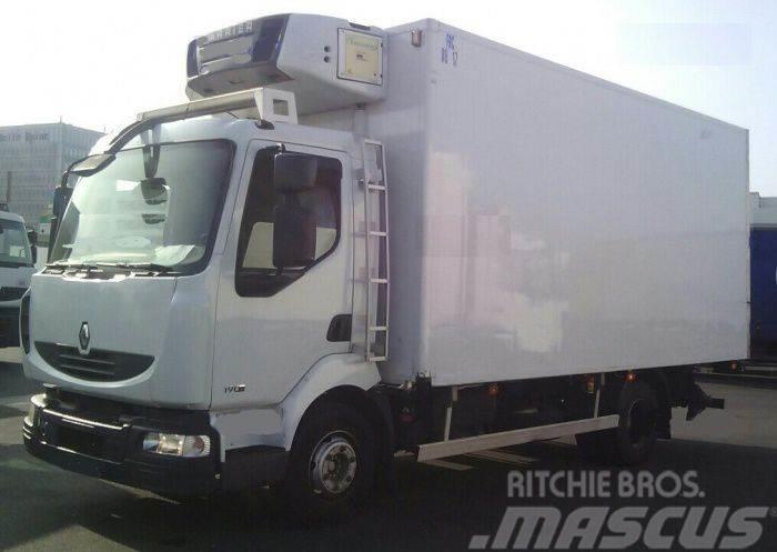 Renault – MIDLUM 190.10 EXTRAL FRIGO FRC