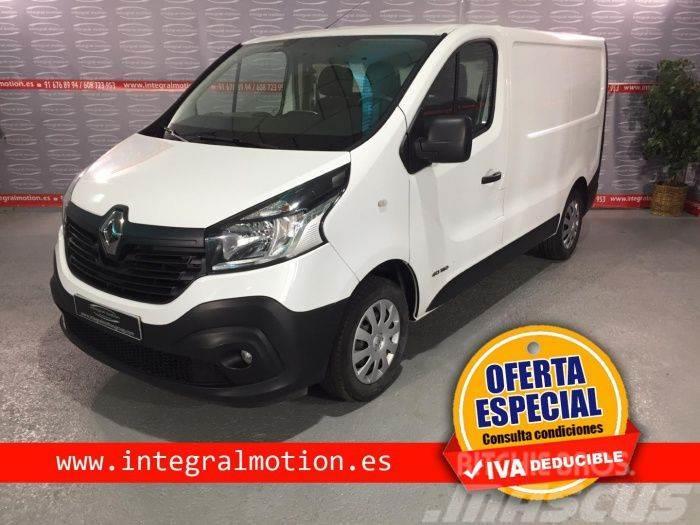 Renault TRAFIC 1.6 CDI