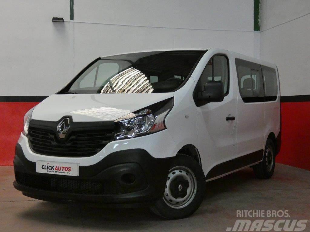 Renault Trafic Combi 9 1.6dCi Energy 88kW