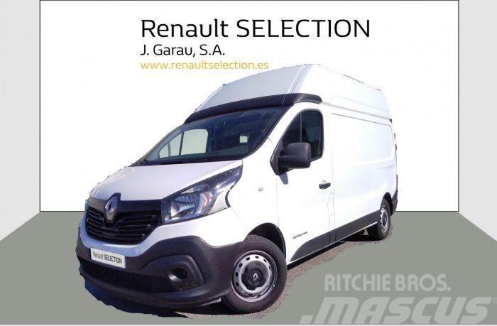Renault Trafic Furgón 29 L2H1 dCi 88kW
