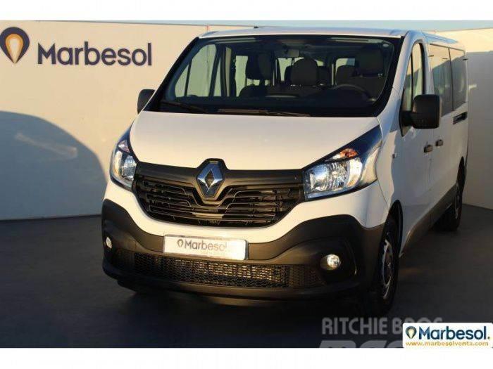 Renault Trafic Passenger 1.6dCi Energy 88kW