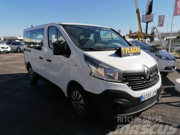 Renault Trafic Passenger 1.6dCi Edition Largo 115