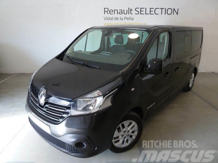 Renault Trafic Passenger 1.6dCi TT En.Edition L 145