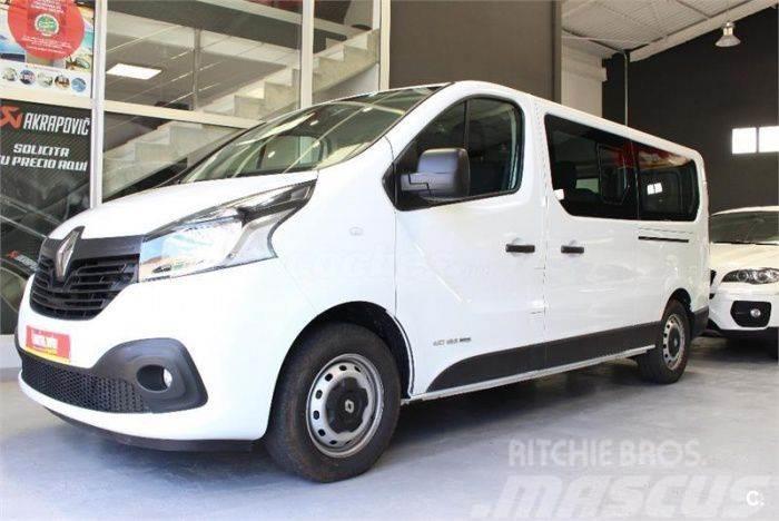 Renault Trafic Passenger Combi 9 1.6dCi Energy 95kW