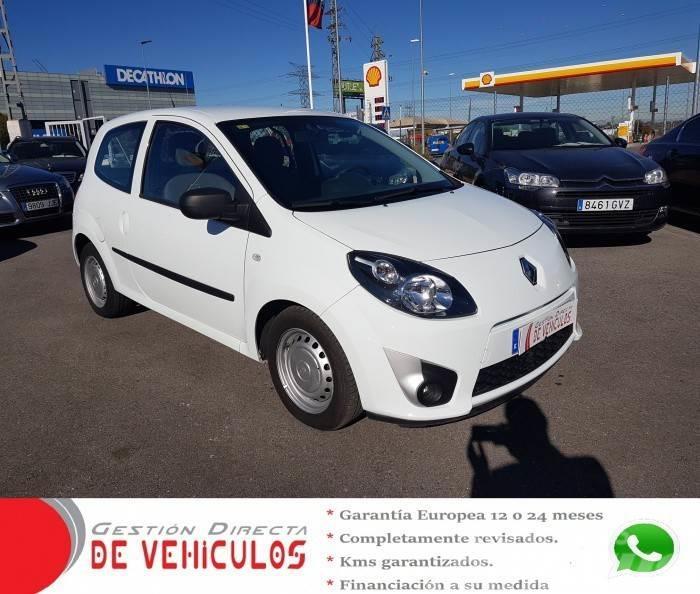 Wonderbaarlijk Renault Twingo Societé 1.5 dCi 75 Price: €4,950, 2011 - Panel vans JC-15