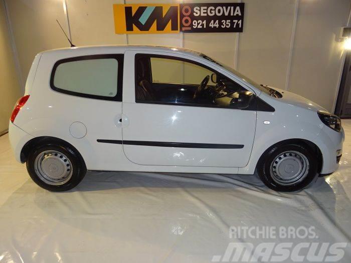 Renault Twingo Societé 1.5 dCi 75 Fase2