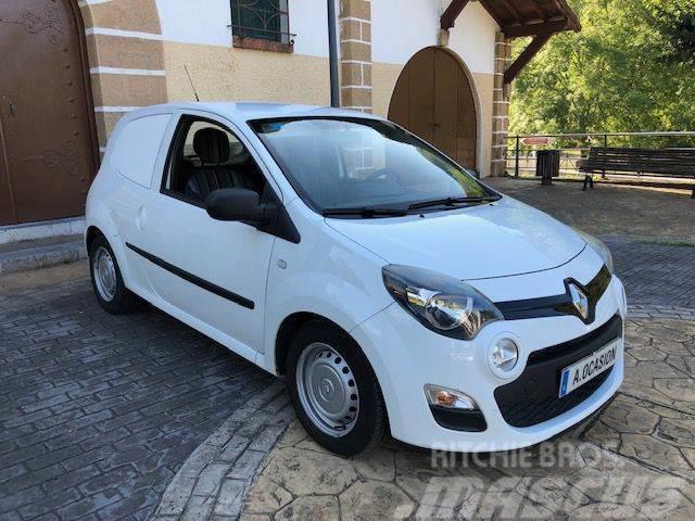 Renault Twingo Societé 1.5 dCi 75