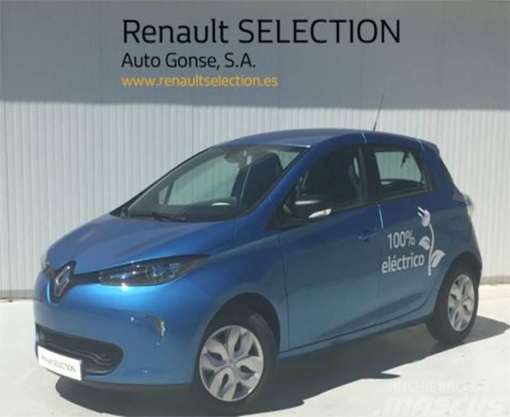 Renault Zoe Societé Life 40 R90
