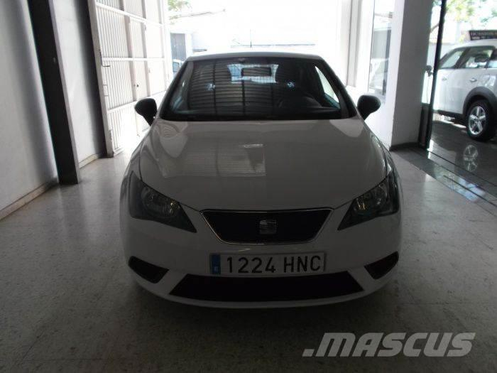 Seat Ibiza Comercial SC 1.2TDI CR Reference
