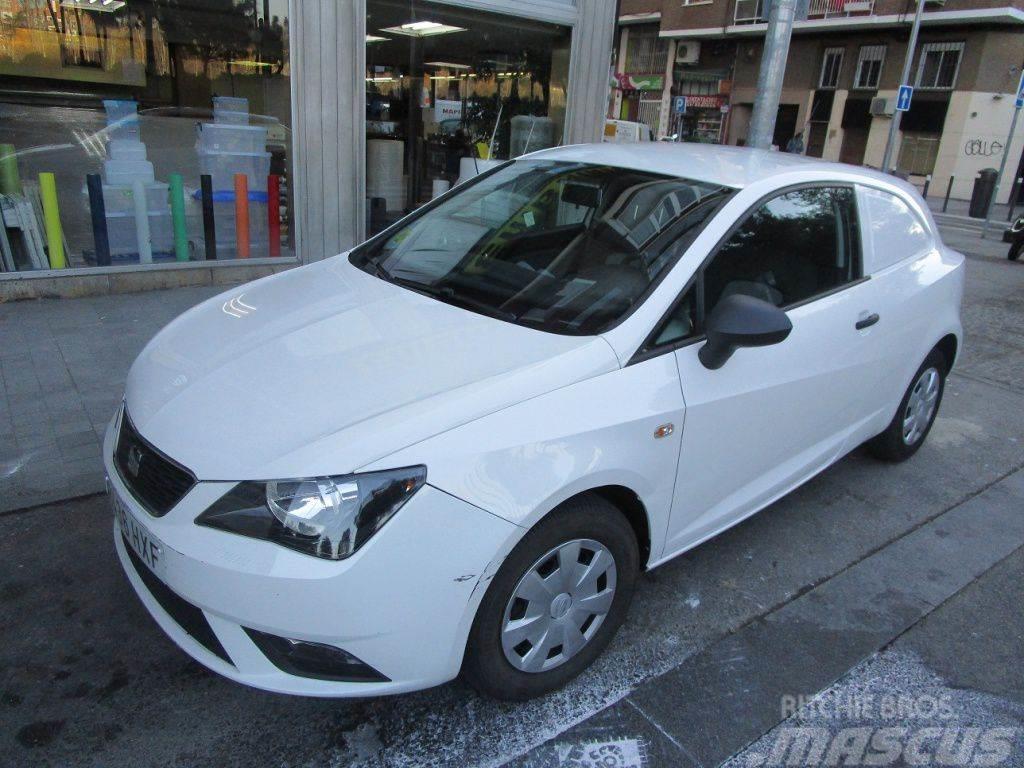 Seat Ibiza Comercial SC 1.2TDI CR Reference