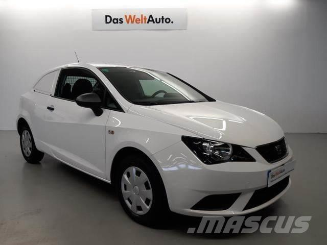 Seat Ibiza Comercial SC 1.2TDICR Reference