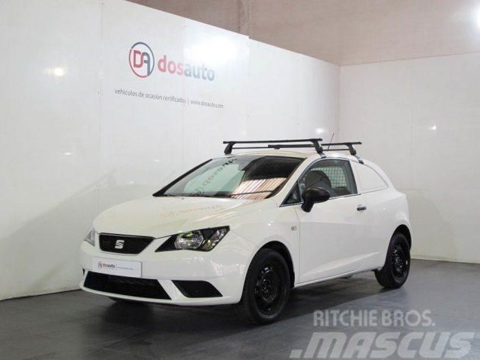 Seat Ibiza Comercial SC Comer. 1.4TDI CR Eco.S&S Re