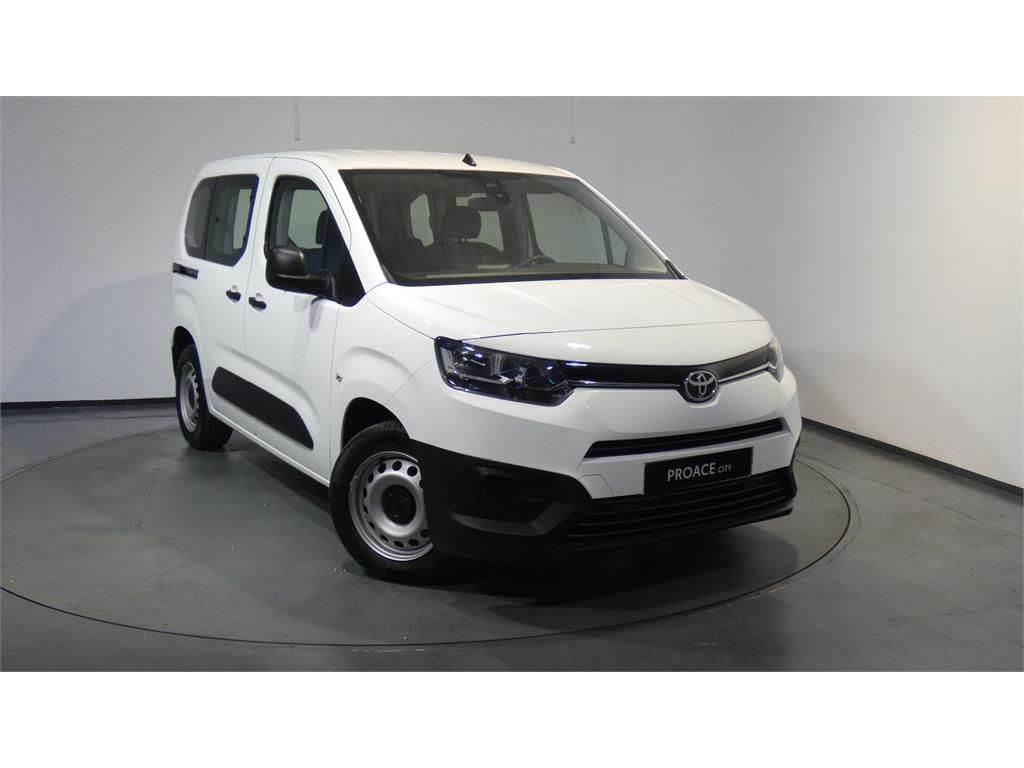 Toyota Proace City 1.5D 75kW (100CV) GX L1