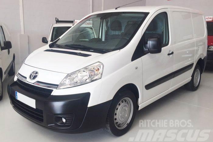 Lovely New Vans for 2015