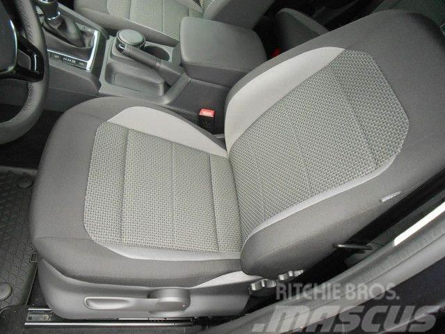 Volkswagen Amarok 3.0TDI Origin Conectable 120kW