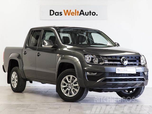 Used Volkswagen Amarok 3 0tdi Premium 150kw Aut Panel Vans Year
