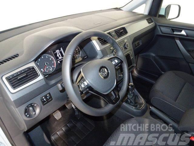 Volkswagen Caddy 1.0 TSI Outdoor