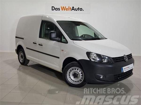 volkswagen caddy 1 6 tdi furgon pro 55 kw 75 cv prezzo. Black Bedroom Furniture Sets. Home Design Ideas