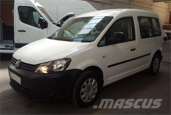 used volkswagen caddy 1 6tdi comfortline 102 panel vans. Black Bedroom Furniture Sets. Home Design Ideas
