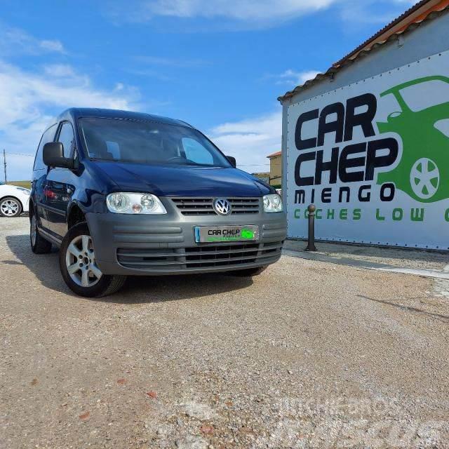 Volkswagen Caddy 2.0SDI Kombi