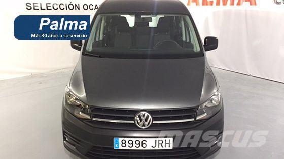 volkswagen caddy 2 0tdi beach 102 occasion prix 14 700 ann e d 39 immatriculation 2016. Black Bedroom Furniture Sets. Home Design Ideas